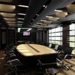 Aranżacja powierzchni biurowych opole